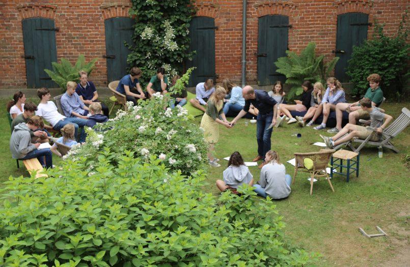 apropolis-das politische Forum für Jugendliche