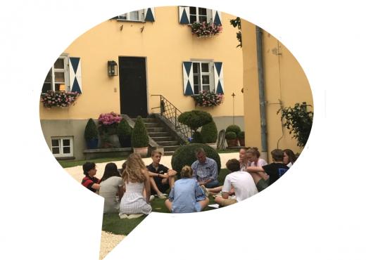 "07/2018 // apropolis Seminar Vol. 3 – ""SOS …"
