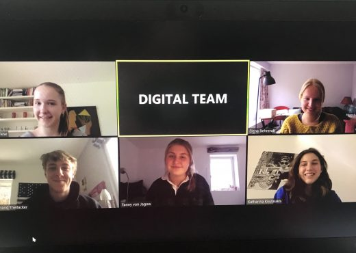 DIGITAL TEAM