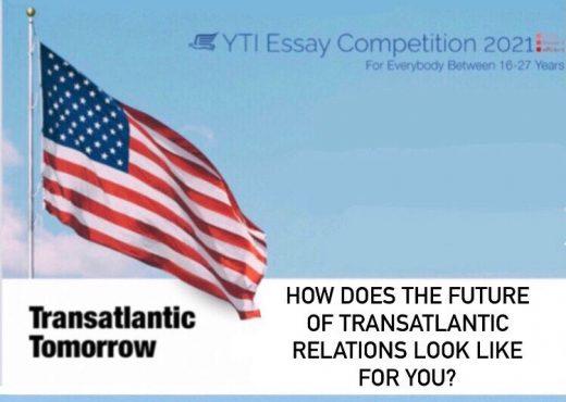 Initiative: Wettbewerb der Jungen Transatlantiker/innen